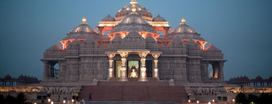 Gujarat Devotioal Tour