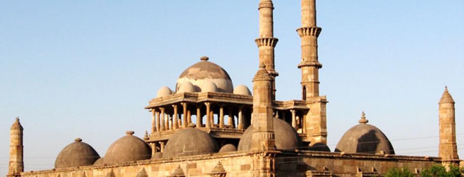 Temples Tour Of Rajasthan-Gujarat