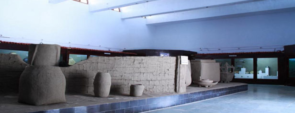 Museums and Forts of Gujarat