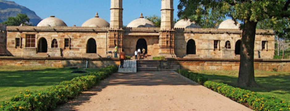 Gujarat Architectural Tour