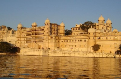 Enchating Udaipur